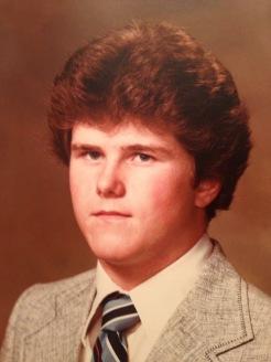 Curt Hair